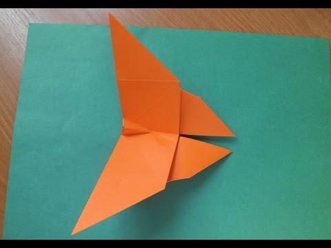 Поделки оригами своими рукам 735