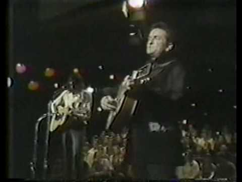 Johnny Cash&James Taylor - Oh Susanna