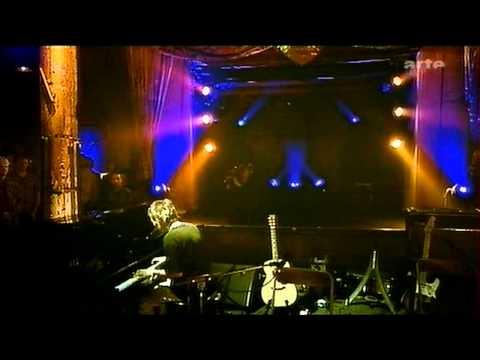 Thom Yorke - Fog (Live @ Le Reservoir) HD