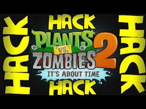 Hack PLANTS VS ZOMBIES 2 + Monedas y Dinero Infinito (ANDROID
