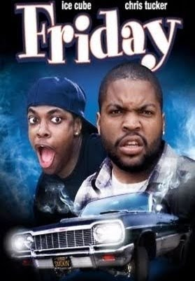 Nia Long Friday Movie