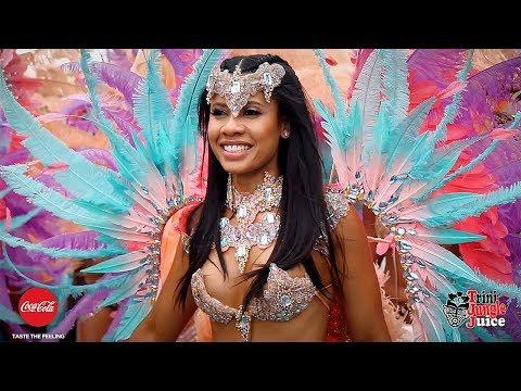 Trinidad Carnival 2018 - BLISS