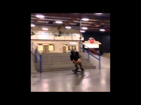 Jeff DeChesare August 2015 clips