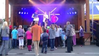 DRIFT - Kalinowo koncert 2012 (1/3) spowiedz, zdezorientowany, ogień ciał
