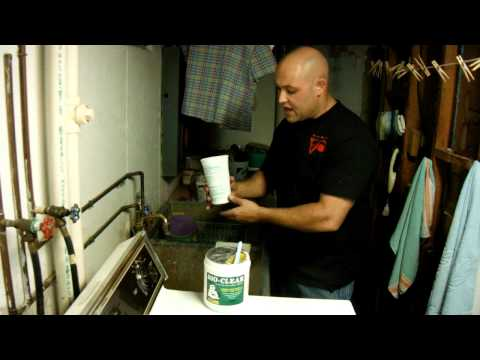Drain Cleaning - Schaumburg, il Plumber Matt - Reveals Powerful Blend of Bacteria and Enzymes!
