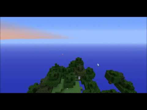 Minecraft [1.4.6] Server:{BanditoGaming}