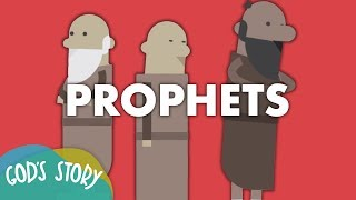 Video: Prophets in the Bible