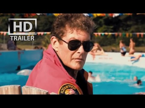 Piranha 3DD | trailer #1 US (2012) David Hasselhoff Gary Busey