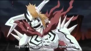 Ichigo vs Kokuto part 2