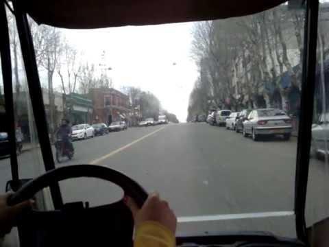 Colonia del Sacramento - Uruguai - 2010