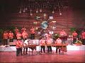 video de musica Cumbia del sax, marimba orquesta perla de Chiapas.