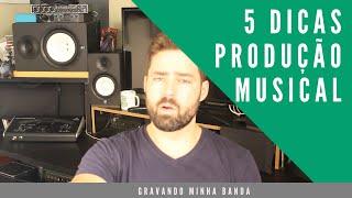 download musica Como Ter Sucesso na Produção al - 5 Passos