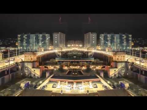 WELCOME TO ULAANBAATAR (Time Lapse)