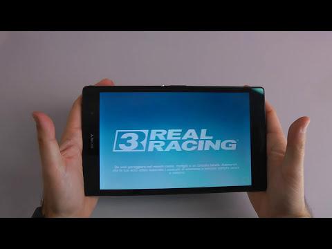 Sony Xperia z3 tablet compact. La recensione di HDblog.it