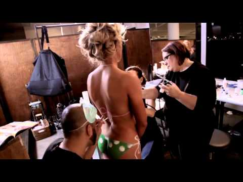 Tattoos and Bodypainting QTK