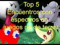 Top 5 los encuentros con espectros mas aterradores en videojuegos no de terror especial halloween