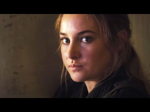 DIVERGENT - Trailer - Official [HD] - 2014 streaming vf