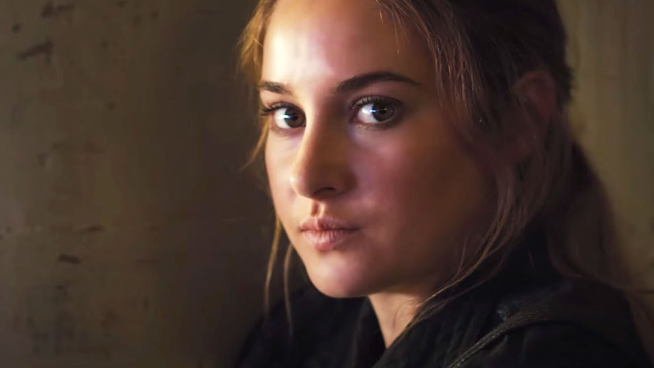 divergent trailer official hd 2014 youtube