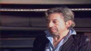 Watch Serge Gainsbourg Sorry Angel video