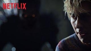 Death Note | Light rencontre Ryuk | Netflix [HD]