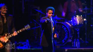 Vintage Trouble - High Times Are Coming (Live in London) | Moshcam