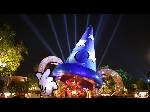 MouseSteps Weekly #122 Updated Magic Kingdom Street Party; Sorcerer Hat at DHS; Capa at Four Seasons