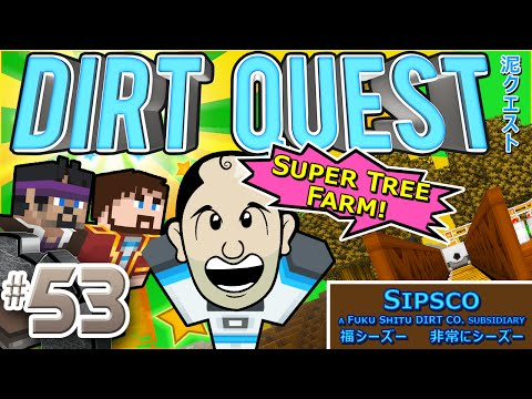 Minecraft - DirtQuest #53 - 14/M/Vietnam -  (Yogscast Complete Mod Pack)