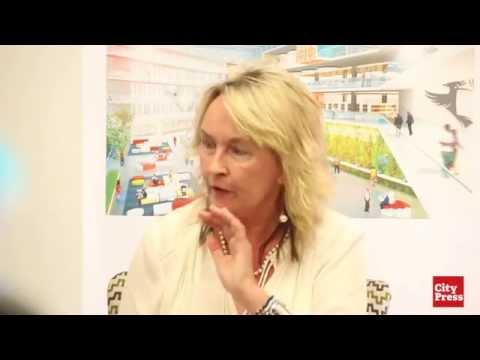 June Steenkamp: I've moved on but ...
