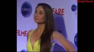 Hot scene kareena kapoor backless bare back hot Sex Scene compilation