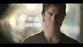 Download Stefan & Damon Salvatore | Hello Brother 3Gp Mp4