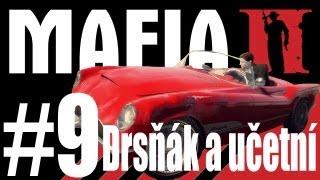 Mafia II 9. Drsňák a učetní