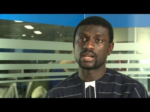 Amnesty condemns Nigeria's anti-gay marriage law