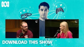 Folding phones, Apple getting into news magazines and inside Tinder's Algorithm   Download This Show