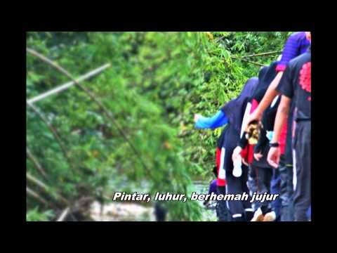 Anak Permata - Minus One Version (program Pendidikan Permatapintar) video