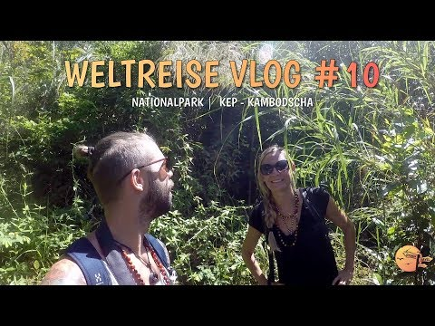 Welcome to the Jungle - Kep Nationalpark | Vlog #10 - everonTravel
