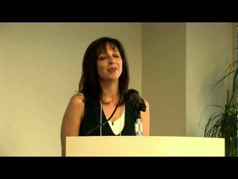 Susan Cain at the Random House Author Event for NYC Educators 2012 - Part 1