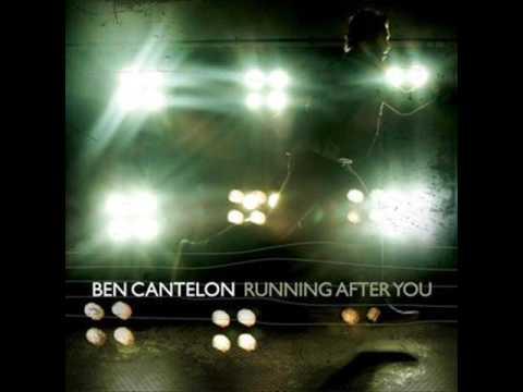 Ben Cantelon - Jericho