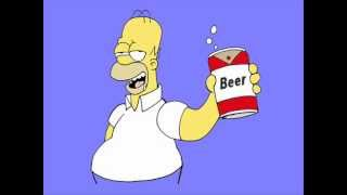 download lagu Homer Simpson Funny  S gratis