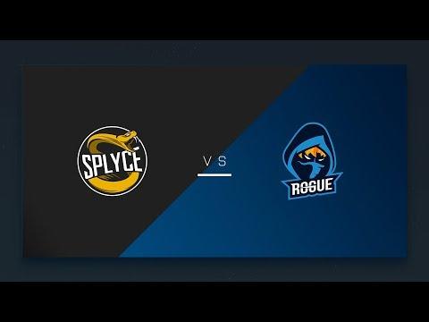 CS:GO - Splyce vs. Rogue [Inferno] Map 2 - NA Matchday 2 - ESL Pro League Season 7