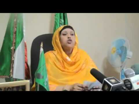 Siilaanyo Oo Dumarkii Somaliland Isku Diray