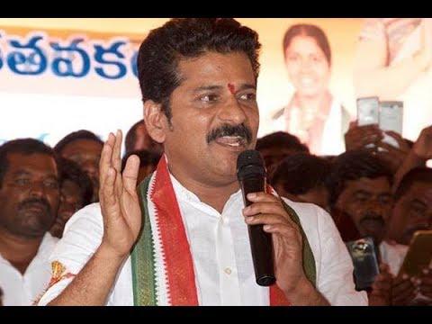 ఇదే నా చివరి ఉపన్యాసం : రేవంత్ రెడ్డి | Congress Leader Revanth Reddy Responds on IT Raids