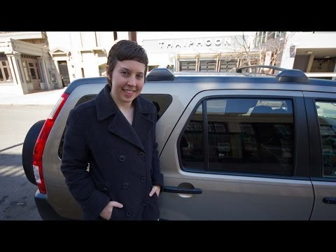Woman With a Car vs. Washington D.C.'s Taxi Cartel