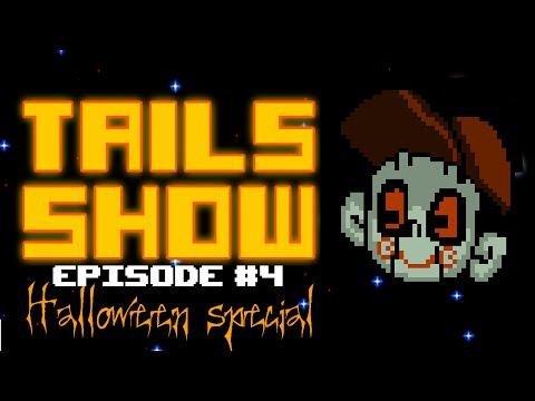 DJ BOY - Tails show #4