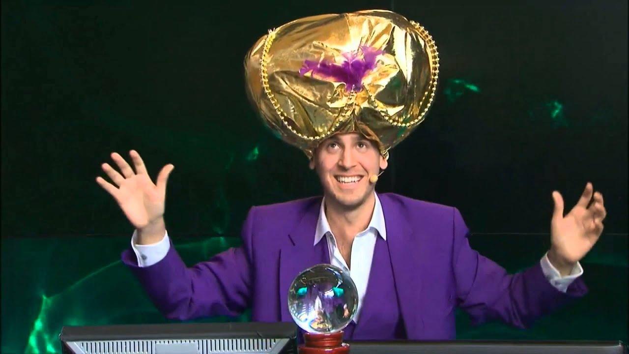 TI3 Statsman Bruno Talks To The Godz YouTube