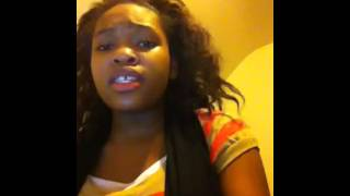 Jekalyn Carr Greater is Coming Cover