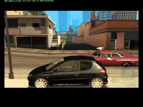 GTA ARGENTINO O BS AS