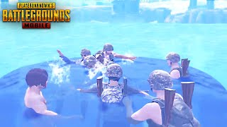 PUBG Mobile: Funny & WTF Moments Ep. 1