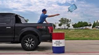 Water Bottle Flip Edition | Dude Perfect | New video!