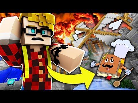 Minecraft: IL LIBRO DI RICETTE DI ST3PNY!! NUOVE MAPPE NEL NASCONDINO!!