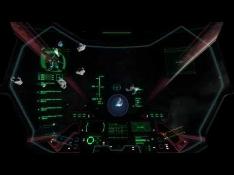 StarCitizen 2016 05 22  Vanguard Bug Weapon Chance M6A Laser Size 4 front